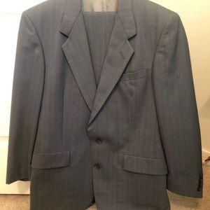 🎉 2-Piece Men's Suit